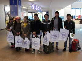 Citizens of Vietnam recieved assistance in return within the framework of MIGRECO project