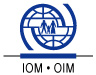 IOM Shortened Logo