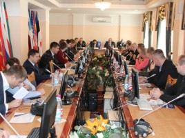 Training for Law Enforcement Practitioners of Belarus on Combating Child Pornography in the Internet