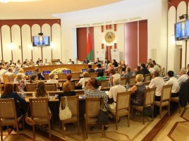Observation of the World Day against Trafficking in Persons in Belarus