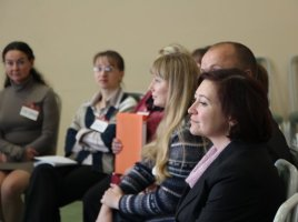 IOM Minsk launches a series of trainings on standard operating procedures in the regions