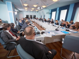 Eastern Partnership Panel on Migration and Asylum, 6-7 May 2015, Minsk