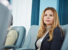 Tanya Orange, Head of Operations Unit, IOM Minsk Mission
