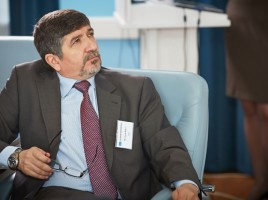Zeynal Hajiyev, Chief of IOM Minsk Mission
