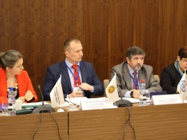 Minsk Hosts National Consultations on Global Compact on Migration
