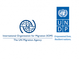 Migration for development: IOM and UNDP in Belarus join efforts to support migrants during the COVID-19 pandemic